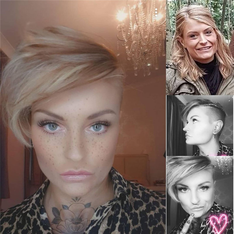 Coolest Pixie Undercut Hairstyles to Build Your Own in 2020 33