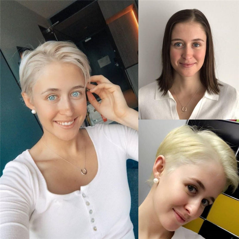 Coolest Pixie Undercut Hairstyles to Build Your Own in 2020 41