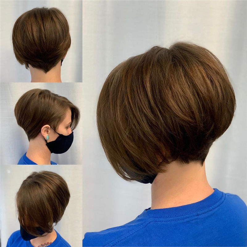 Great Pixie Haircuts for Women 2020 02