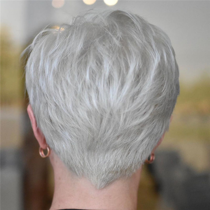 Great Pixie Haircuts for Women 2020 04