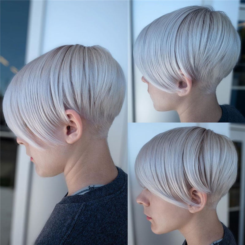 Great Pixie Haircuts for Women 2020 06