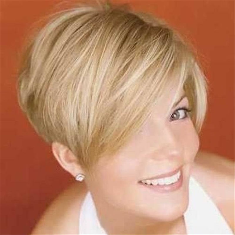 Great Pixie Haircuts for Women 2020 08