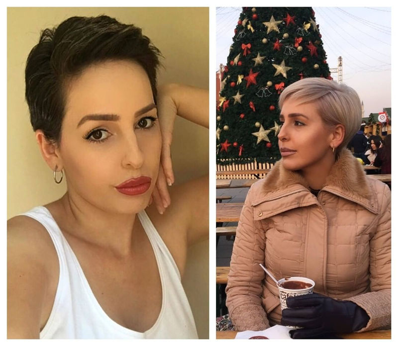 Great Pixie Haircuts for Women 2020 13