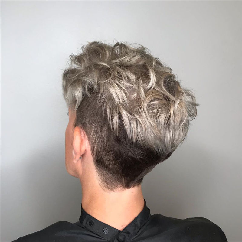 Great Pixie Haircuts for Women 2020 25