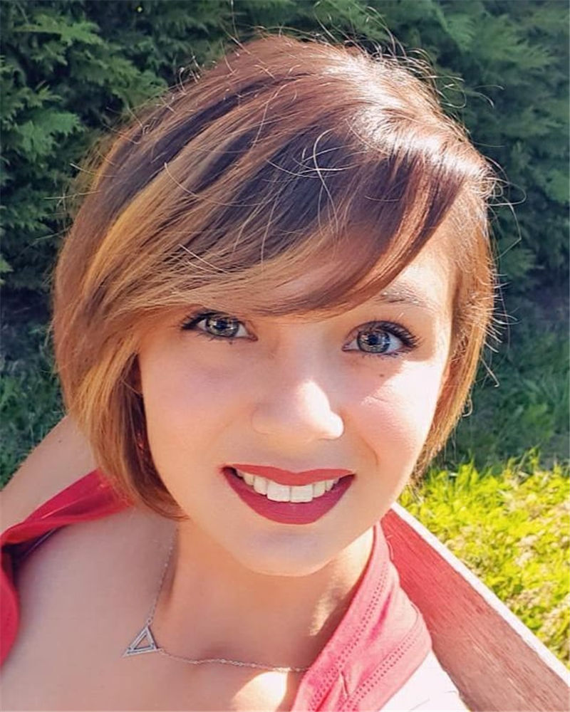 Great Pixie Haircuts for Women 2020 28