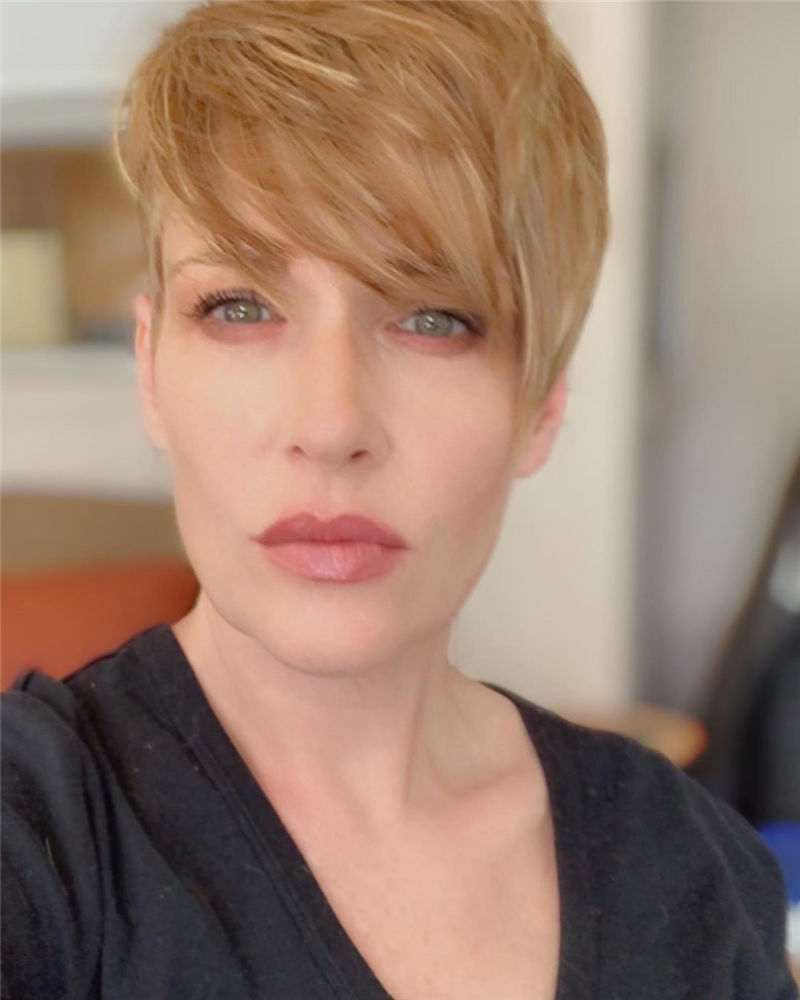 Great Pixie Haircuts for Women 2020 35