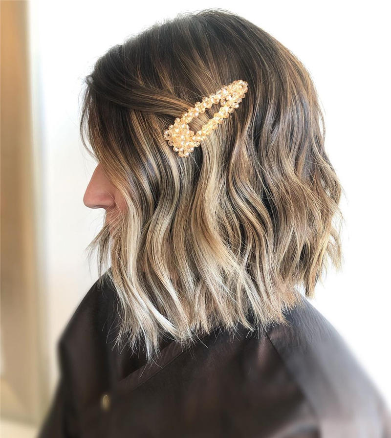 Latest Short Sassy Haircuts for 2020 19