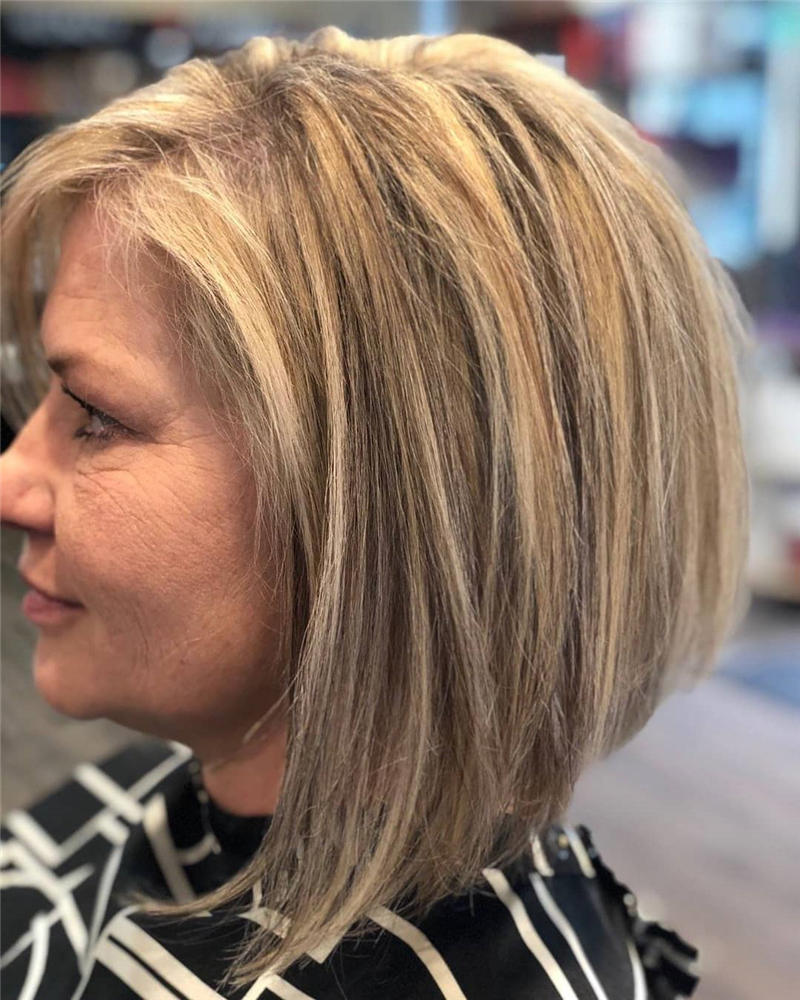 Latest Short Sassy Haircuts for 2020 28