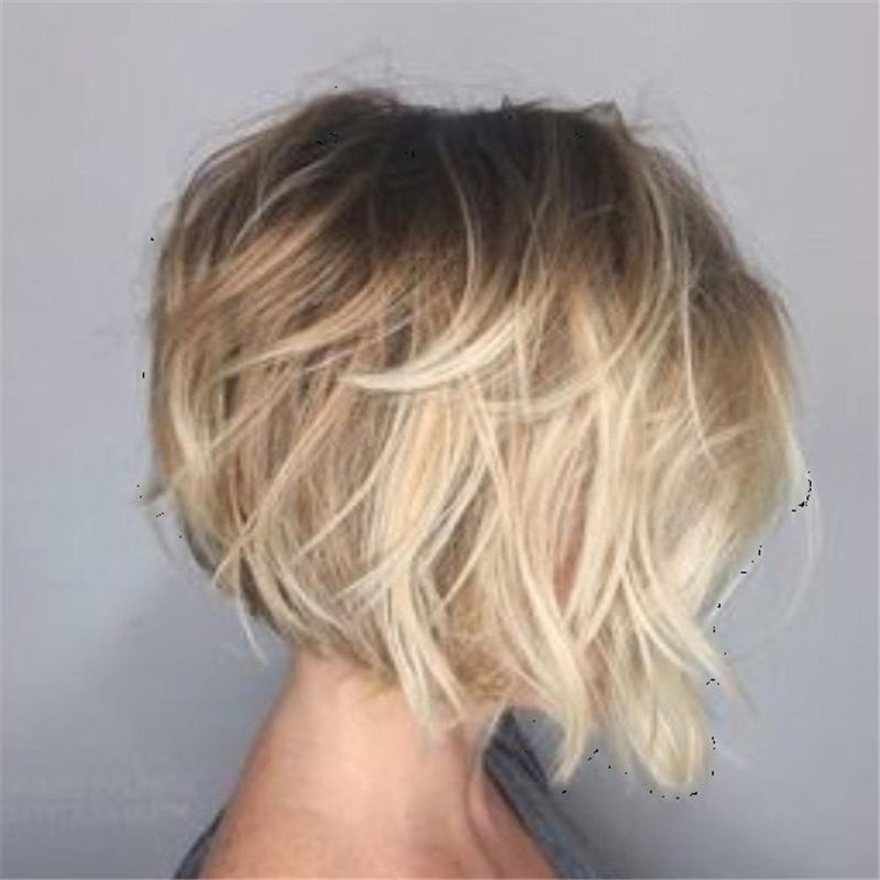 Latest Short Sassy Haircuts for 2020 41