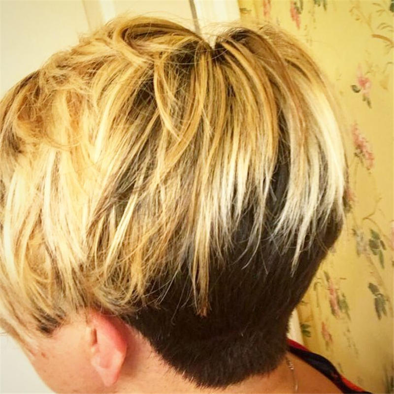 Latest Short Sassy Haircuts for 2020 48