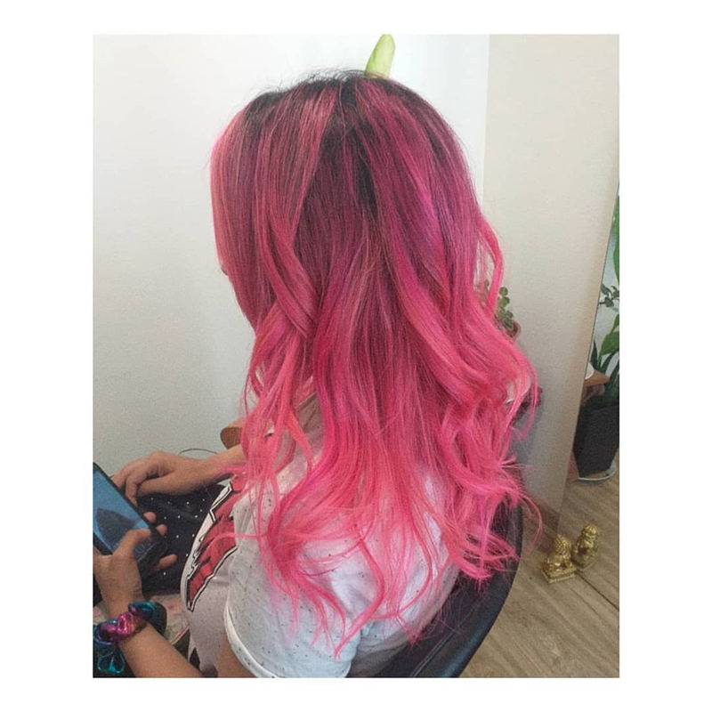 Latest Summer Hair Colors for 2020 17