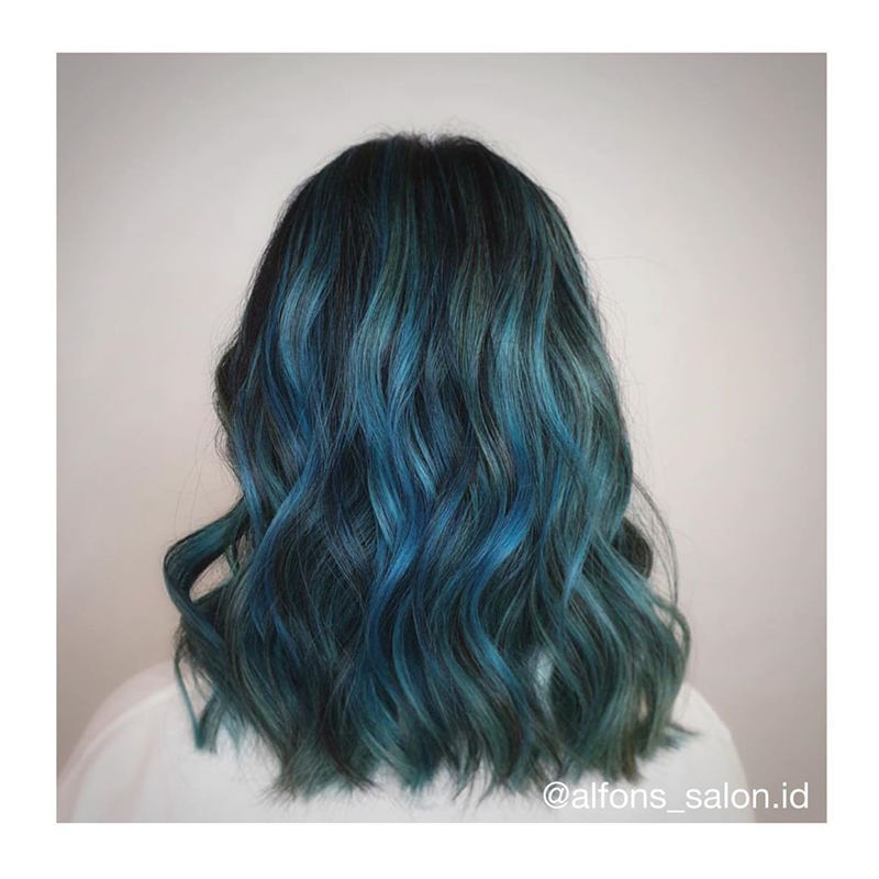 Latest Summer Hair Colors for 2020 45