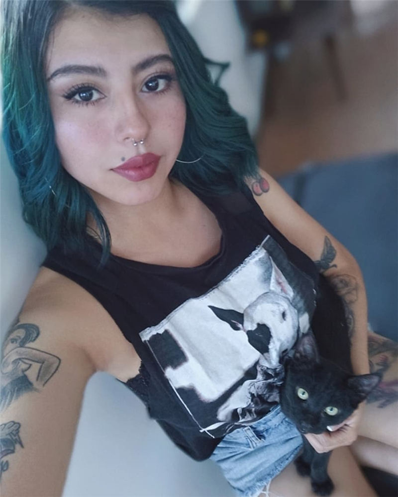 Latest Summer Hair Colors for 2020 46