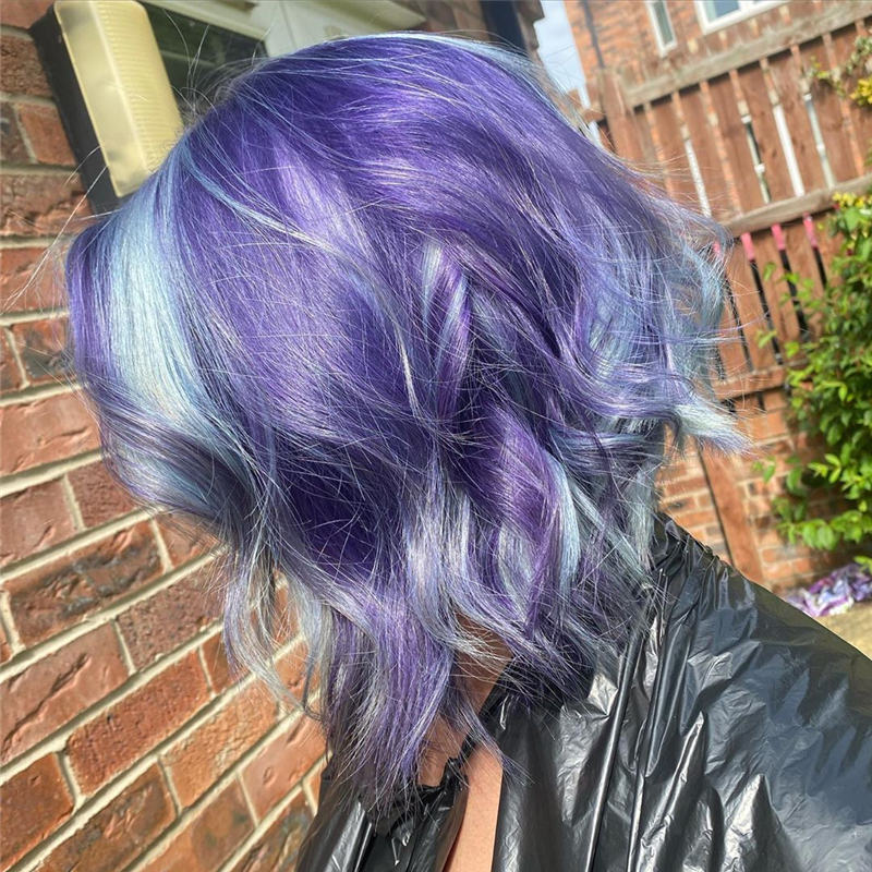 Best Inverted Bob Haircuts for Fine Hair 37