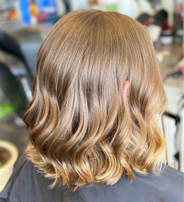 Best Short Haircuts For Fine Hair 2020 16