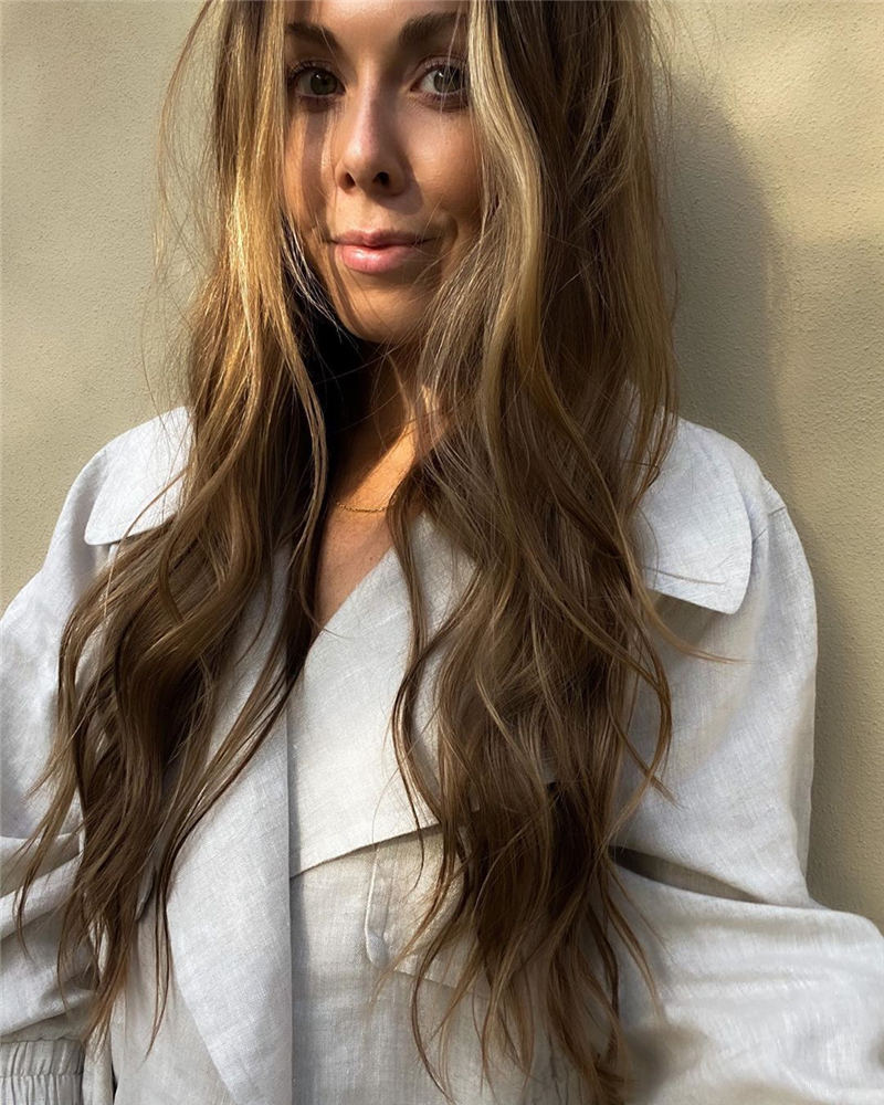Cool Ideas with Light Brown Hair Color for 2020 01