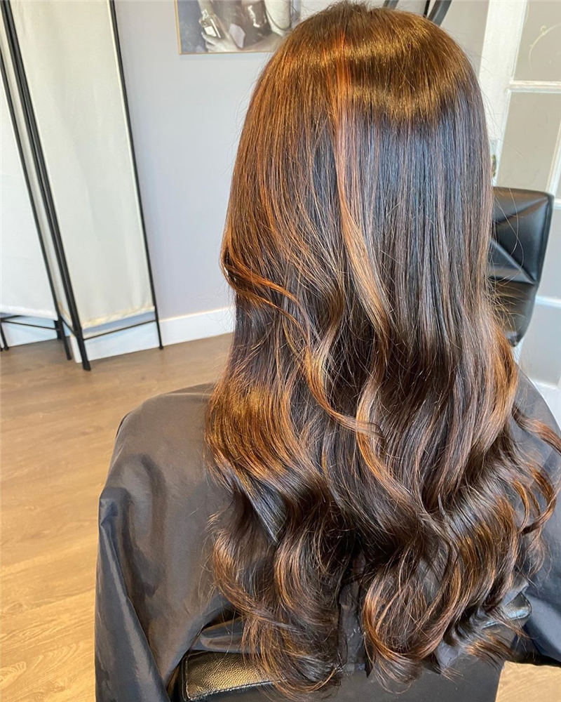 Cool Ideas with Light Brown Hair Color for 2020 43