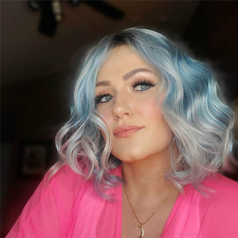 Curly Bob Hairstyles To Copy Asap for This Year 28