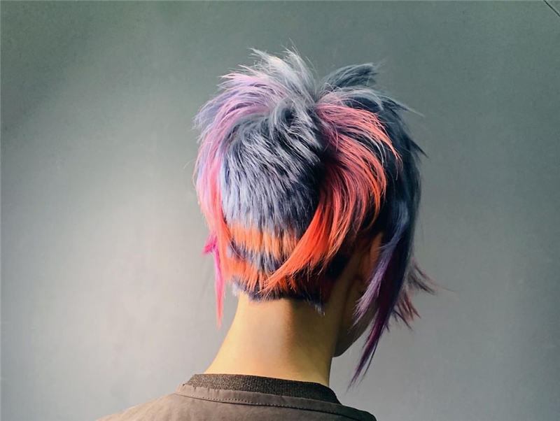Inspiring Pixie Hairstyles Youll See Trending in 2020 41