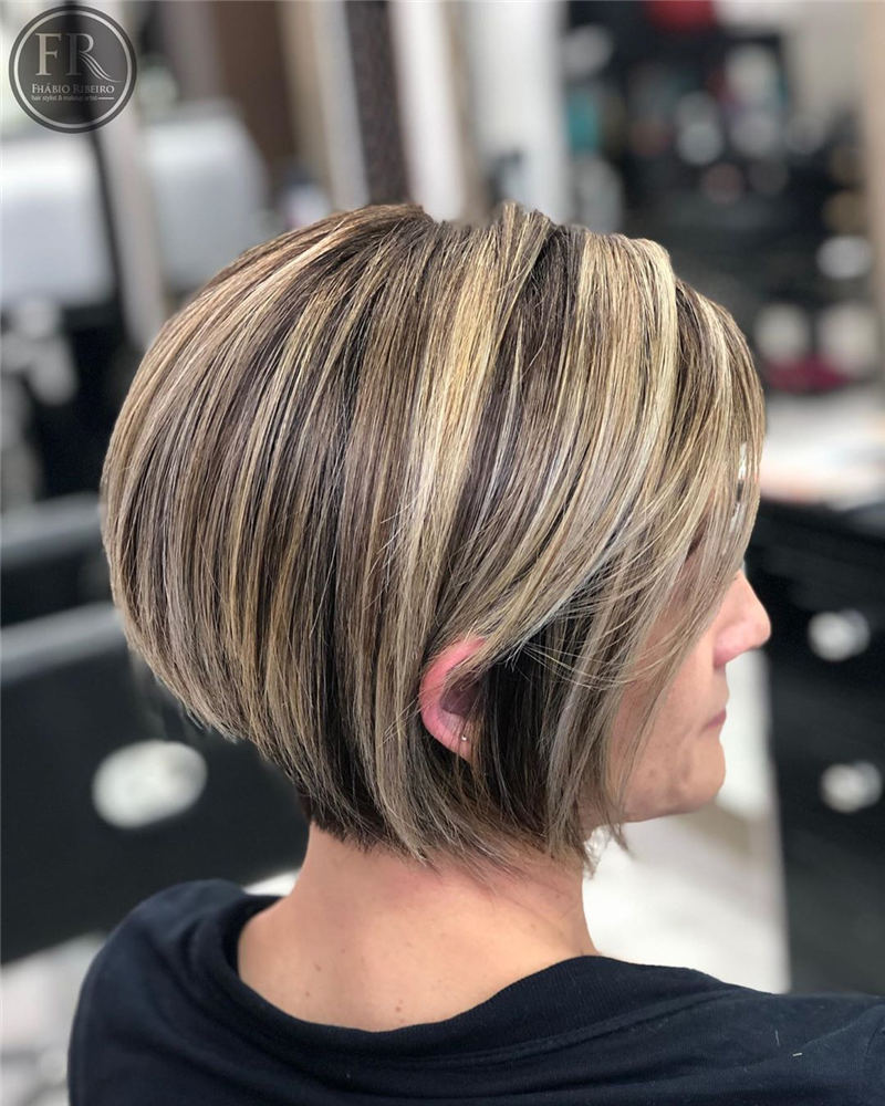 Simple Easy Pixie Haircuts That Brighten Up Your Look 36