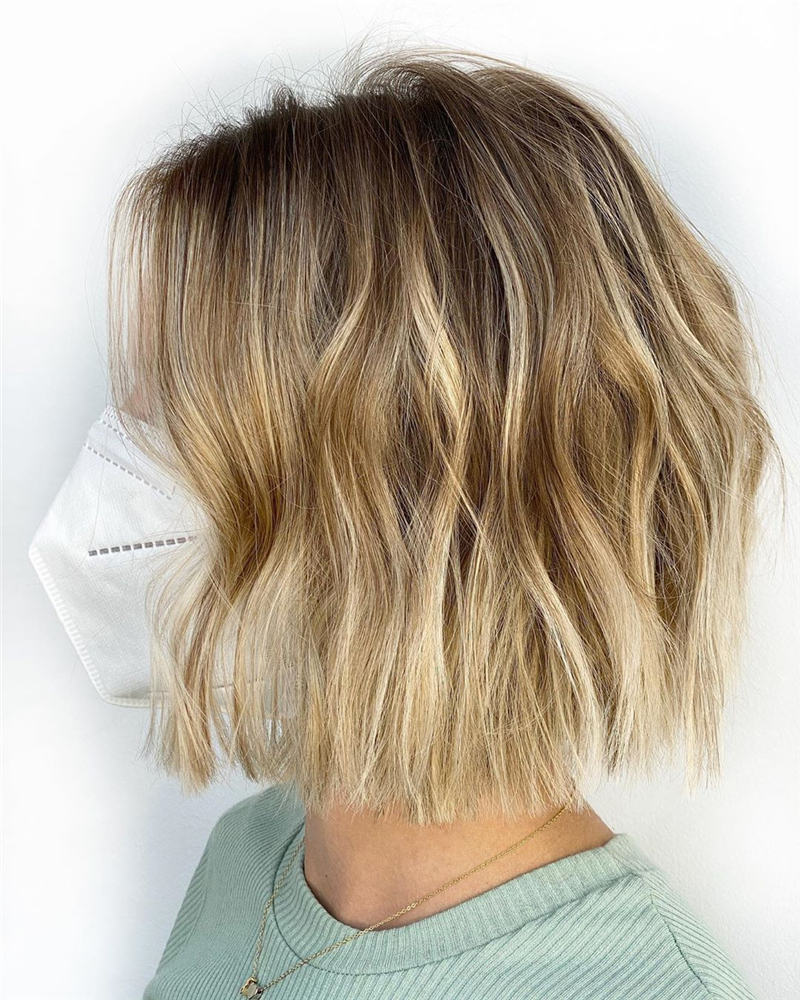 Super Cute Short Hairstyles for 2020 06