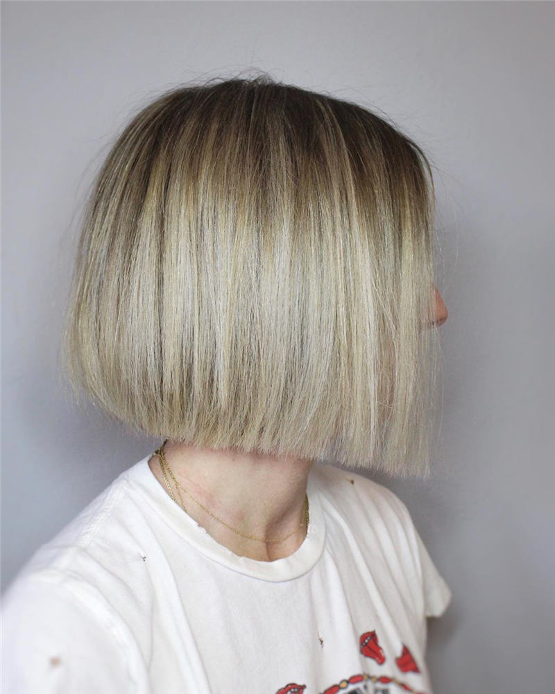Super Cute Short Hairstyles for 2020 07