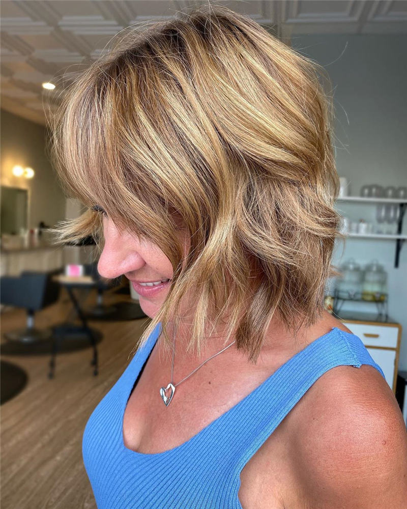 Super Cute Short Hairstyles for 2020 23