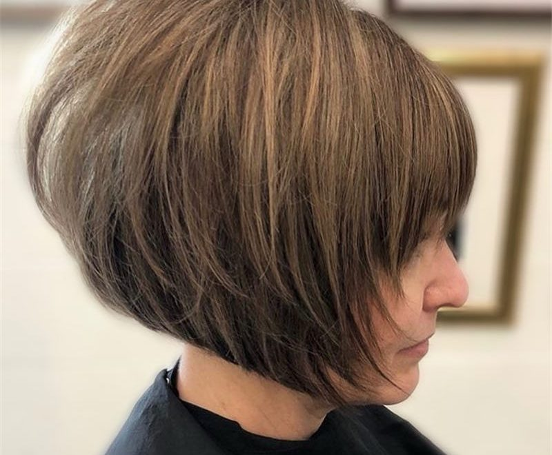 Super Cute Short Hairstyles for 2020 26