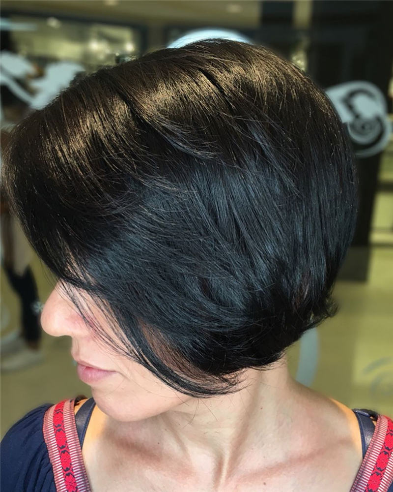 Super Cute Short Hairstyles for 2020 39