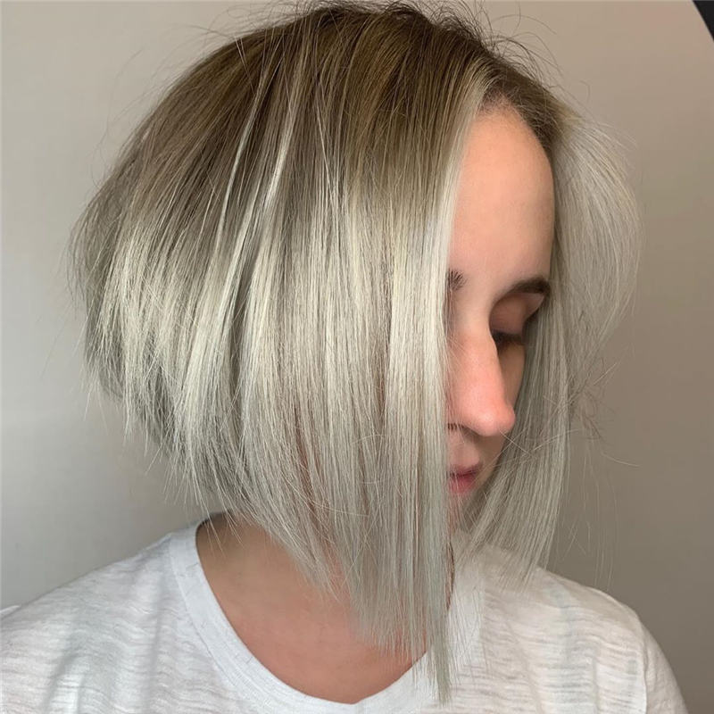 Super Cute Short Hairstyles for 2020 40