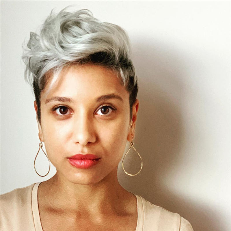 Super Cute Short Hairstyles for 2020 41