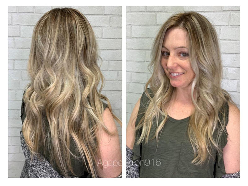 Cute Layered Hairstyles with Bangs for 2021 35