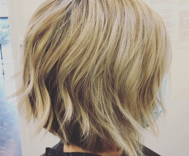 Best Bob Haircuts Hairstyles to Look Gorgeous 34
