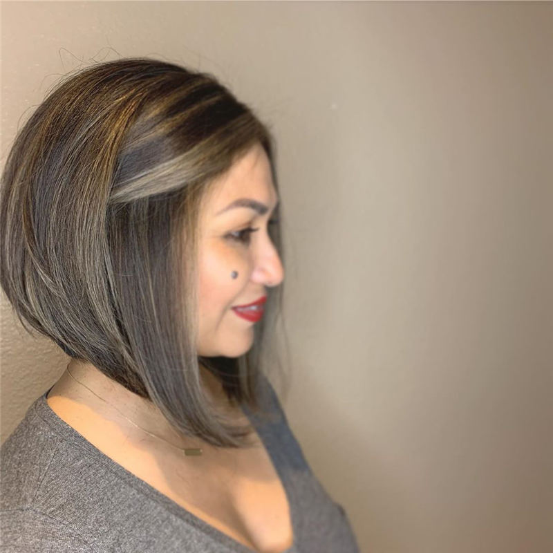 Classy Short Haircuts for Thick Hair Simply Cant Miss 01