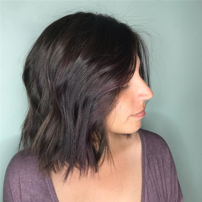 Classy Short Haircuts for Thick Hair Simply Cant Miss 02