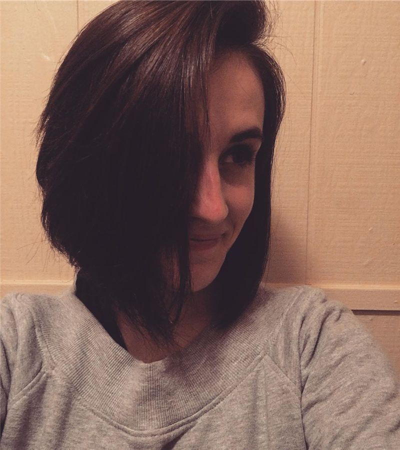 Classy Short Haircuts for Thick Hair Simply Cant Miss 13