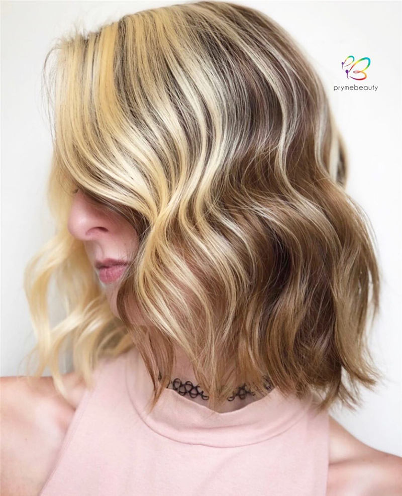 Coolest Short Brown Hair Colors to Look Gorgeous 26