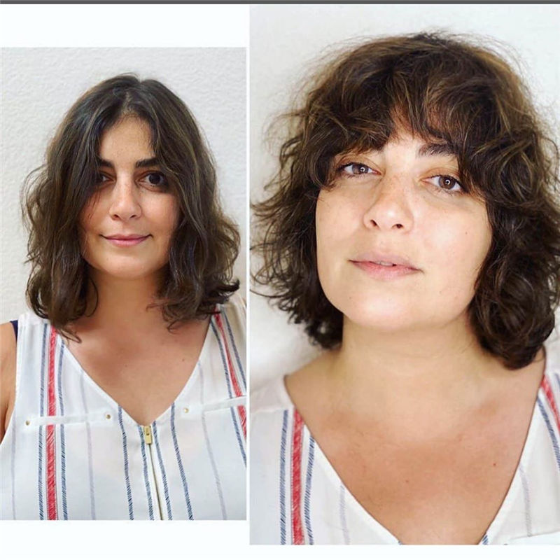 Coolest Short Shag Hairstyles That You Need to Try 24