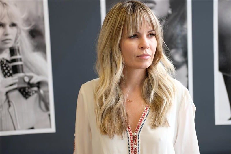 Cute Layered Haircuts With Bangs For 2020 50