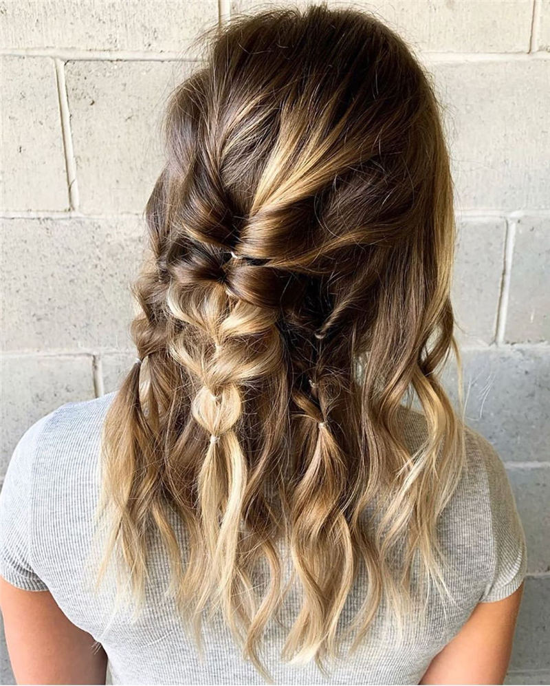 New Medium Length Hairstyles That Look Great on Anyone 13