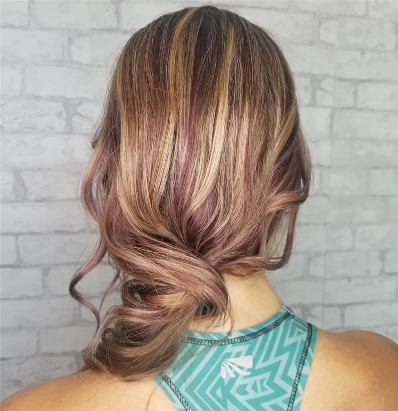 New Medium Length Hairstyles That Look Great on Anyone 14