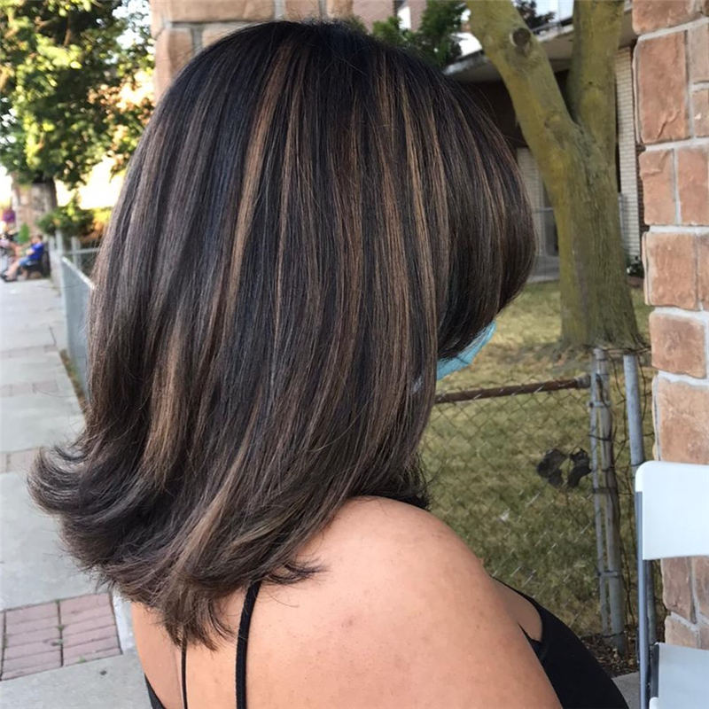 New Medium Length Hairstyles That Look Great on Anyone 30