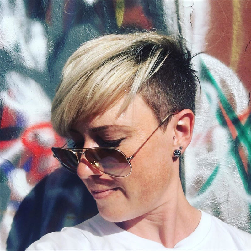 Outstanding Short Pixie Haircut Ideas You Cant Miss 01