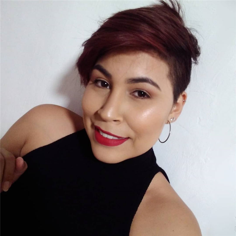 Top Pixie Cuts Youll See Right Now 13
