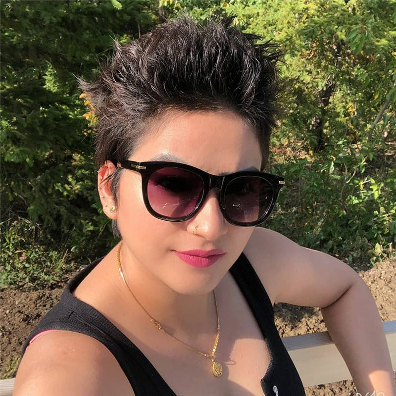 Top Pixie Cuts Youll See Right Now 17