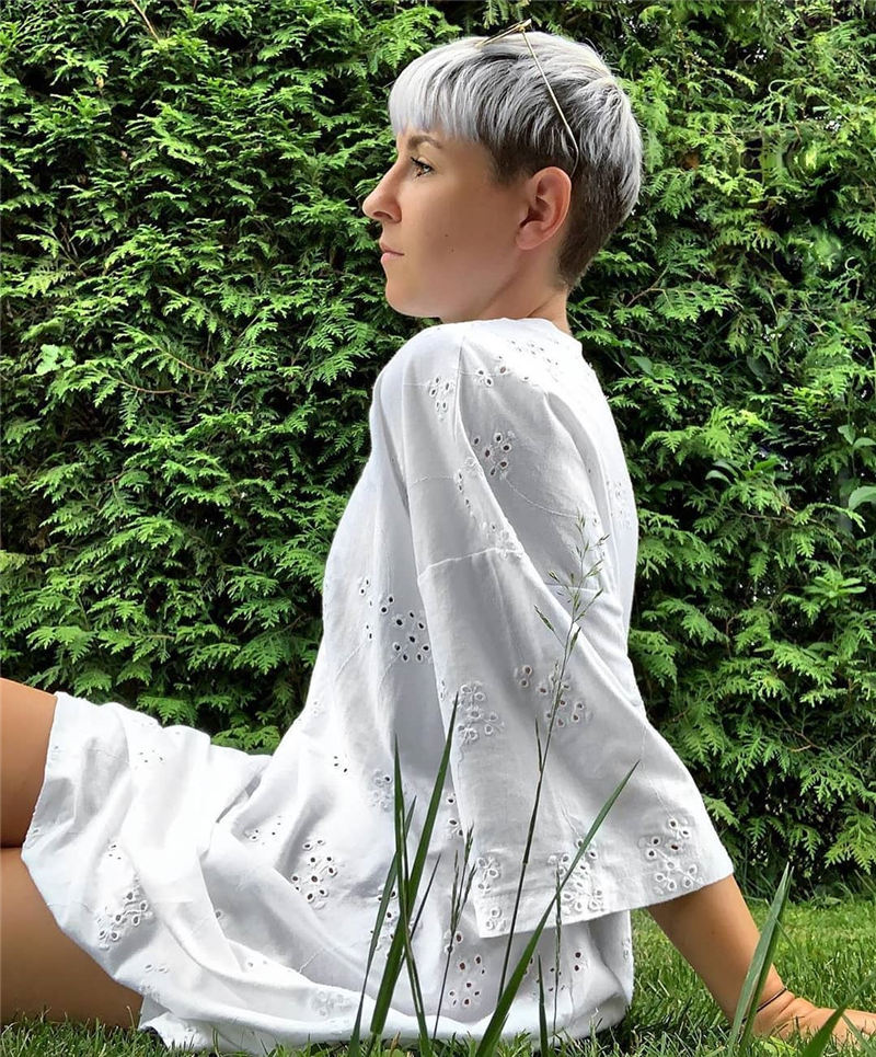 Top Pixie Cuts Youll See Right Now 43