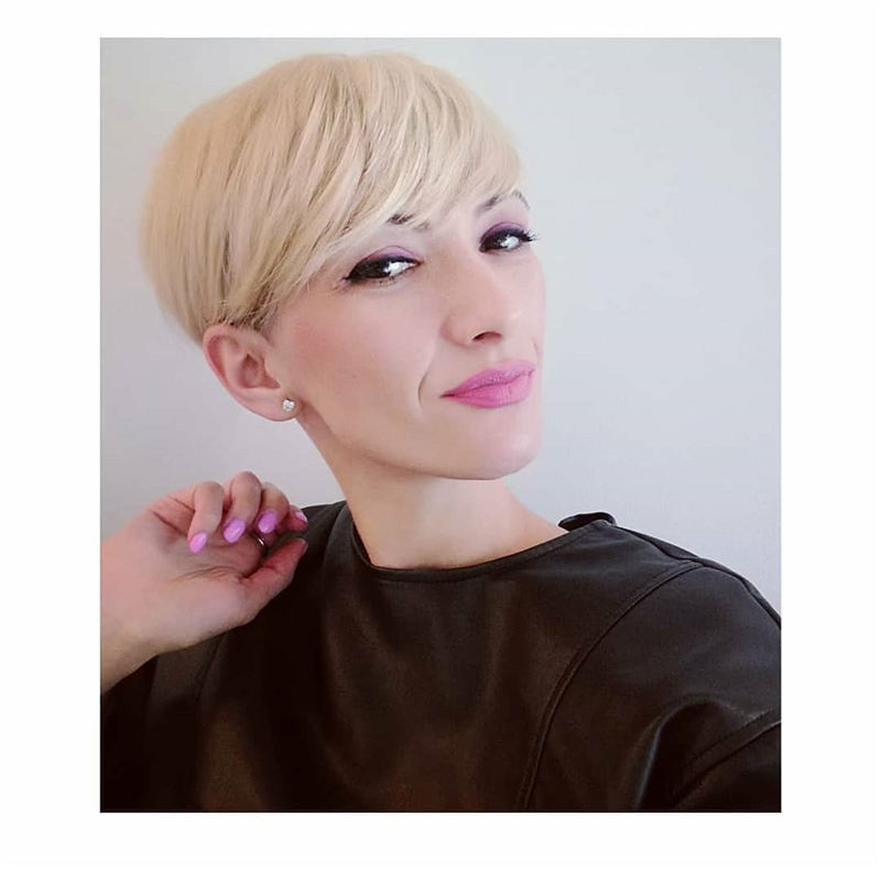 Top Pixie Cuts Youll See Right Now 51