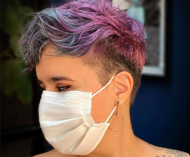 Best Short Pixie Haircut Gallery for Your 2021 36