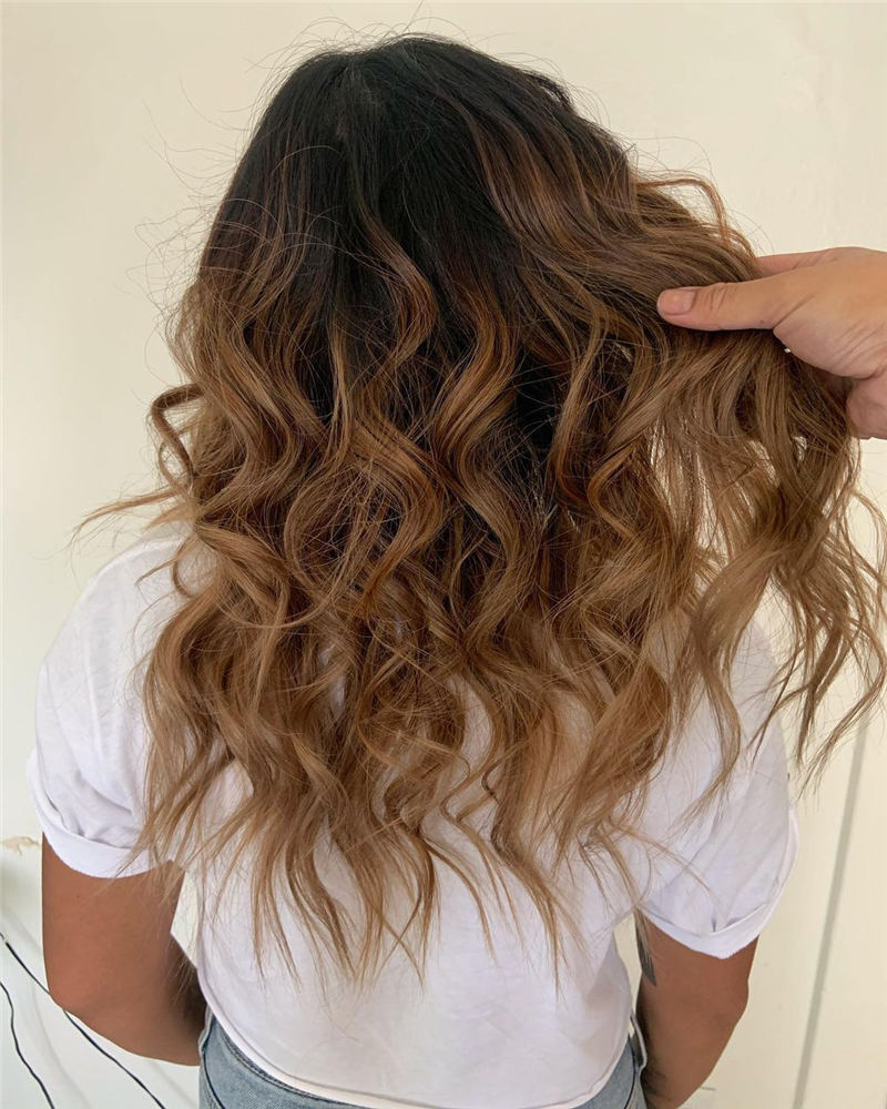 Ideas for Light Brown Hair You Need to See 02