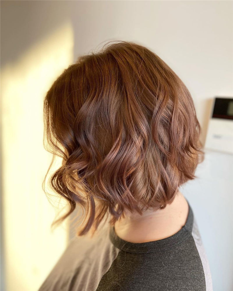 Ideas for Light Brown Hair You Need to See 07
